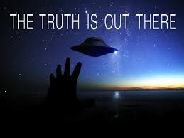 iThe truth is our there