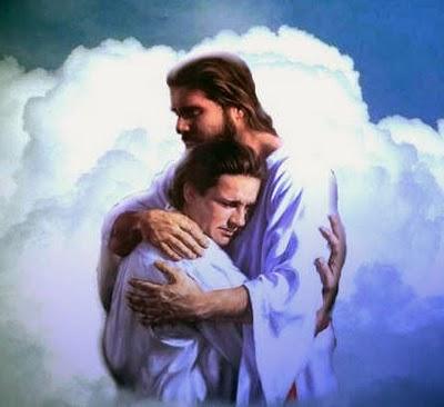 Jesús Abraza