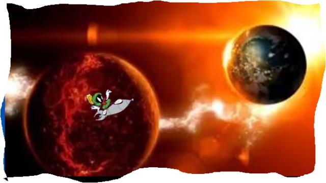 Misteriso Planeta en el sistema solar