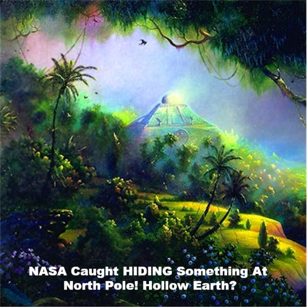 nasa hiding something 2017 - photo #23