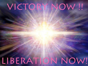 vICTORY NOW