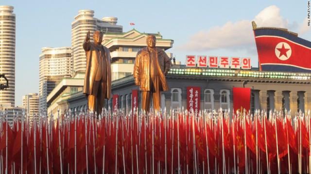 Corea del Norte advierte de posible guerra ncler