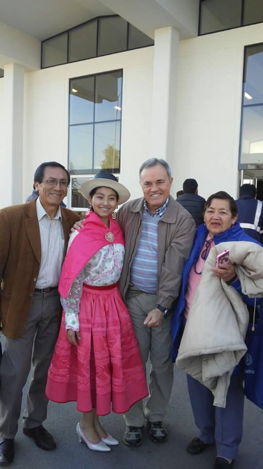 SIxto en Ayacucho.