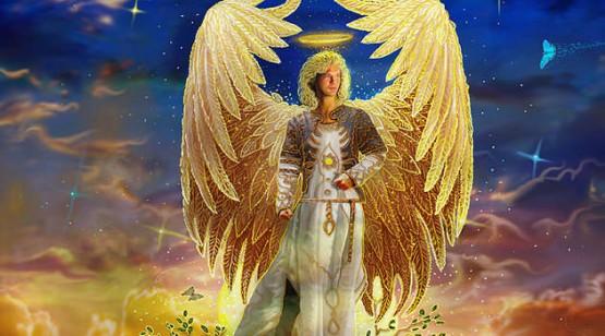 arcangel Uriel el mas misterioso de los angeles