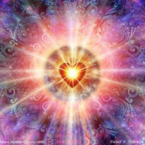 corazoAfirmaciones para el alma corazon hermoso