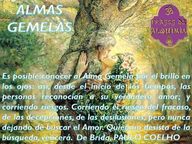 Almas Gemelas 3 pABLO cOHELO
