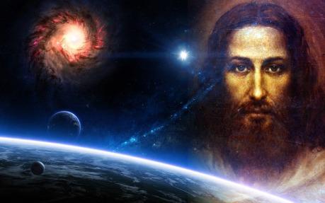 Jesus el Plam cosmico