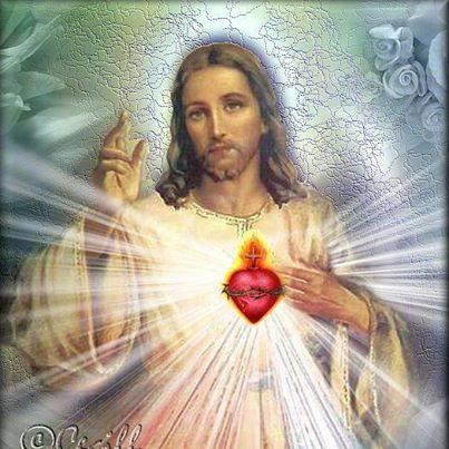 Jesus y Maitreya