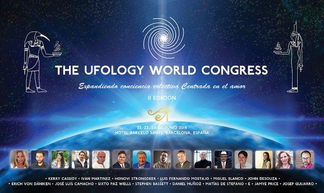 The Ufology World Conference