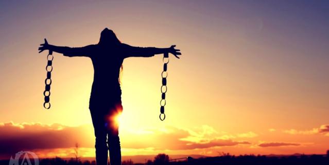 Libertad de la esclavitud