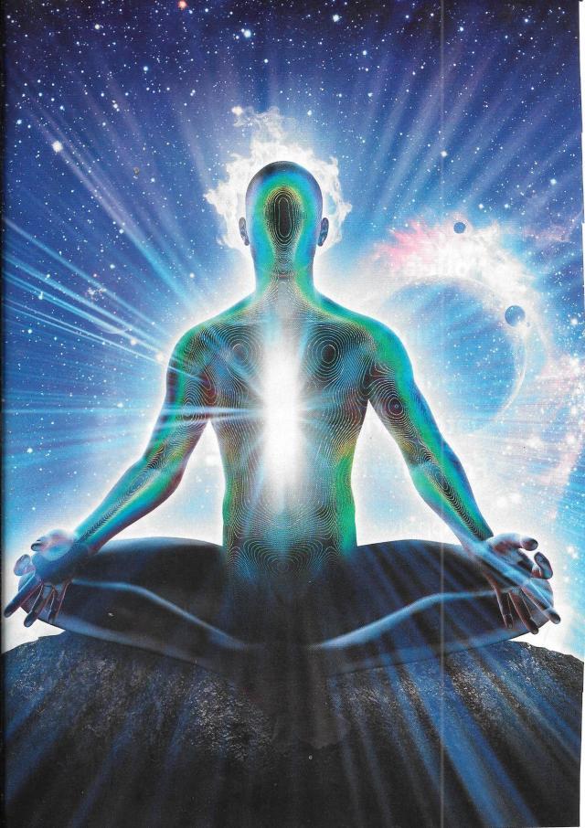 Aumentando tu energia espiritual