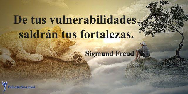 De tus vulnerabilidades
