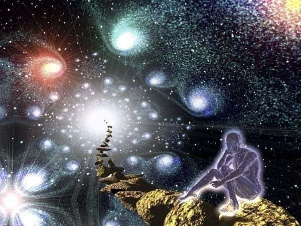 La vida cosmica