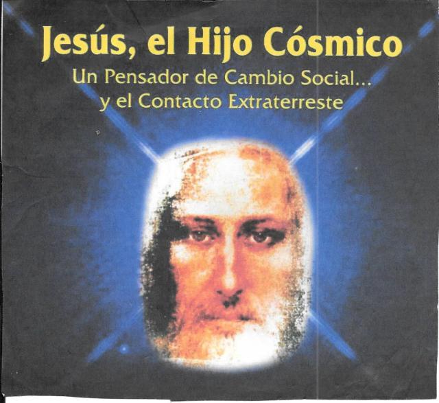 Jesus el hijo cosmico