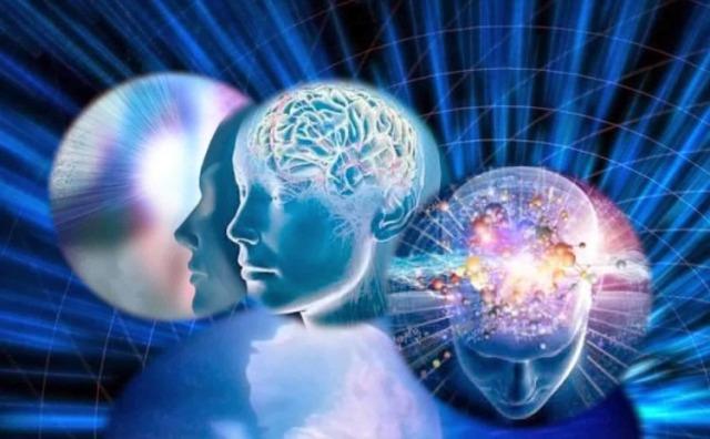 a dualidad de la mente
