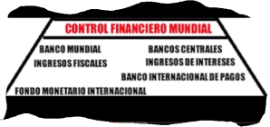 pIRAMIDE 5 CONTROL fINANCIERO mUNDIAL