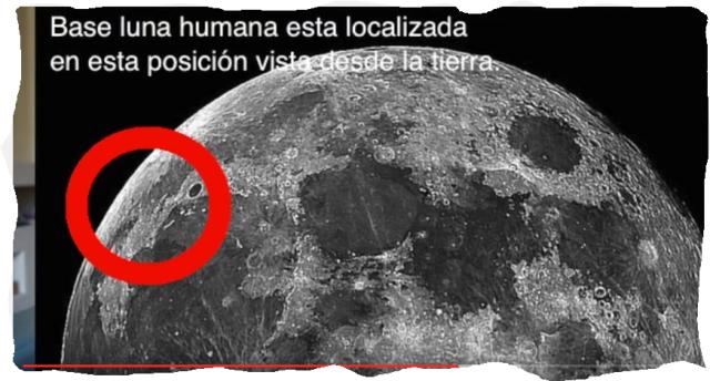 Base humana en la luna