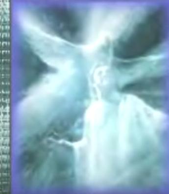 aRCANGEL mIGUEL CON jESUS