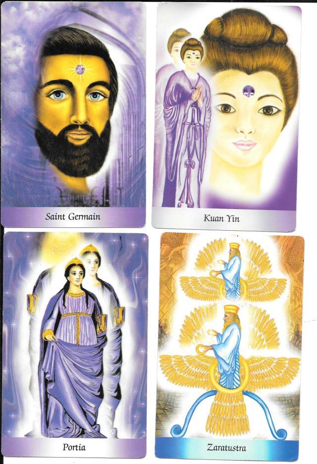 Rayo violeta 7mol transmutacion, alquimia y magia