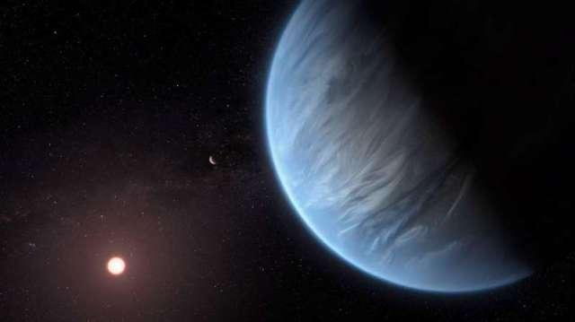 Descubren planetas habitables