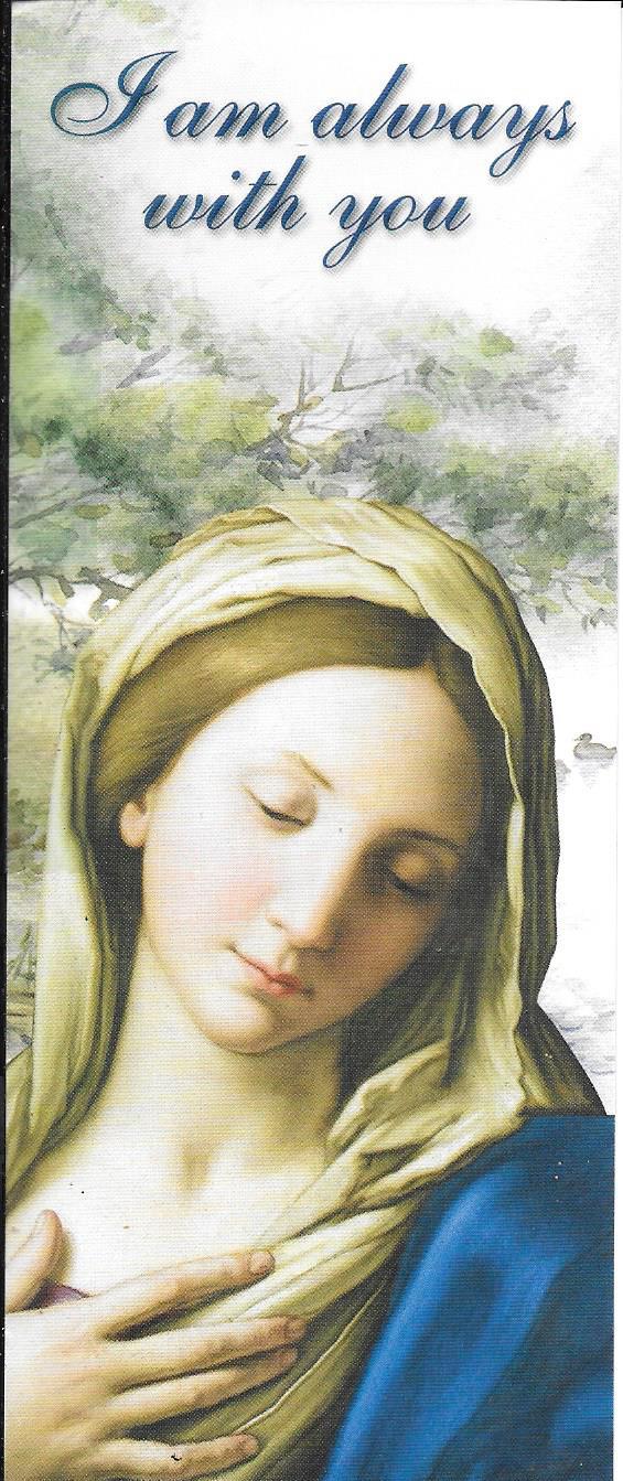 Maria y su deceto