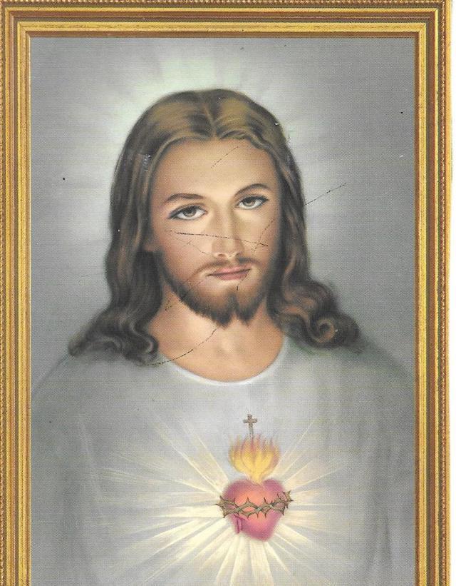 Cristo Jesus