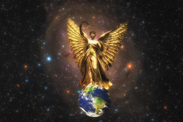 EL rito de la ascension