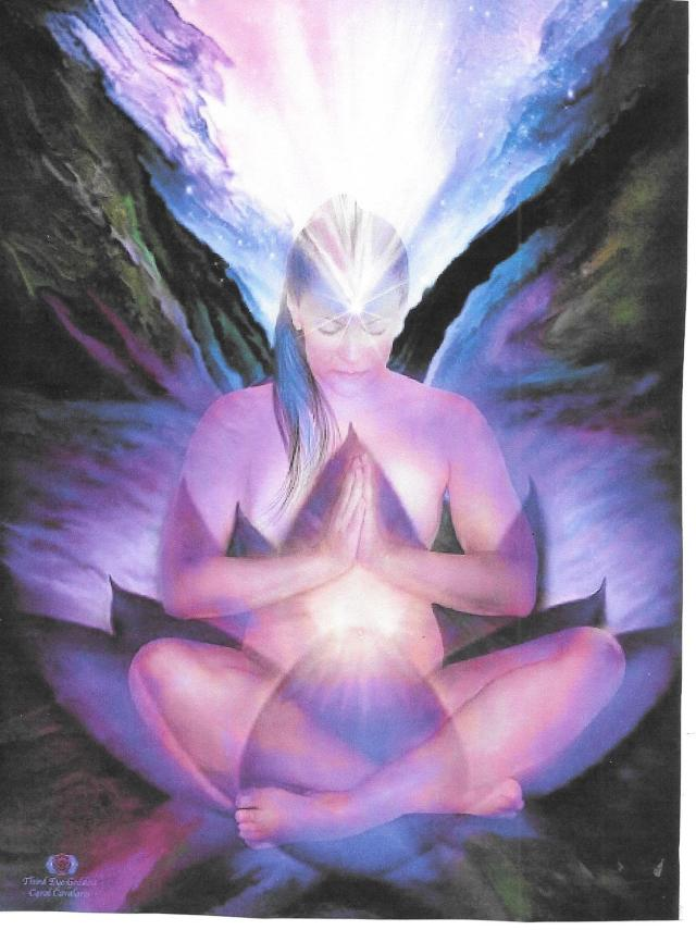 Consciencia cosmica