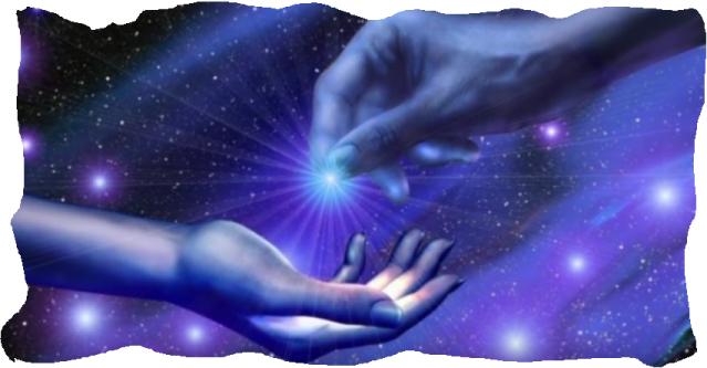 Redencion Cosmica
