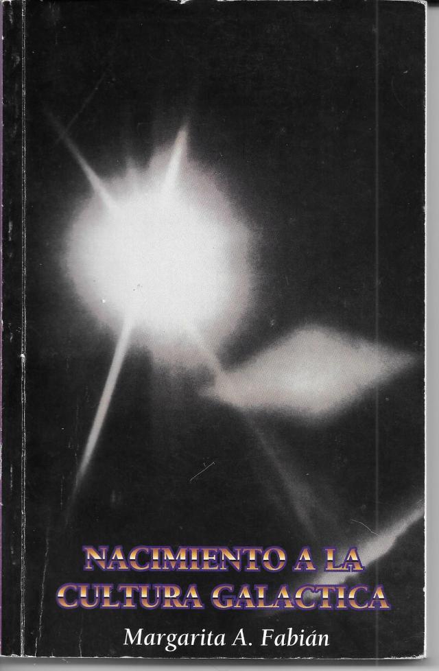 Naccimiento a la Cultura Galactica