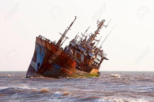 No estamos todos en el mismo barco sino en la misma tempeswtad